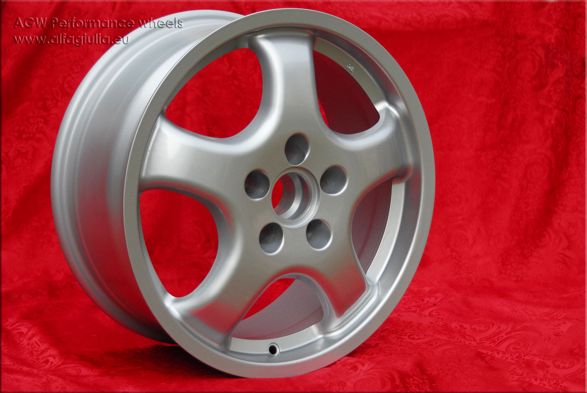 Skoda Cup Skoda Octavia Superb  7.5x17 ET38 5x112 c/b 57.1 mm Wheel